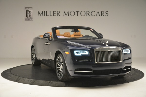 New 2019 Rolls-Royce Dawn for sale Sold at Rolls-Royce Motor Cars Greenwich in Greenwich CT 06830 15