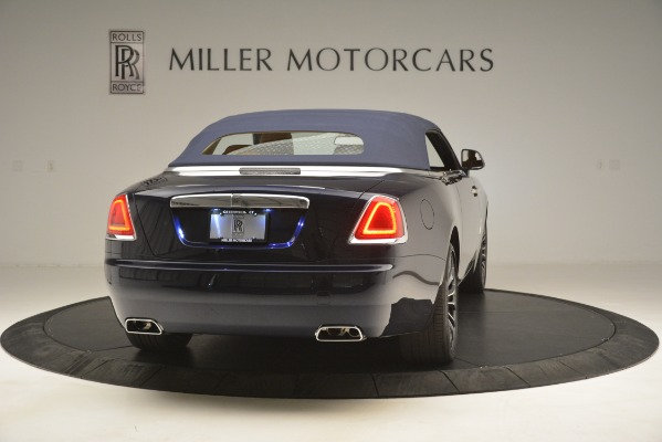 New 2019 Rolls-Royce Dawn for sale Sold at Rolls-Royce Motor Cars Greenwich in Greenwich CT 06830 24