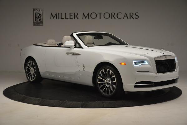 Used 2019 Rolls-Royce Dawn for sale $389,900 at Rolls-Royce Motor Cars Greenwich in Greenwich CT 06830 13