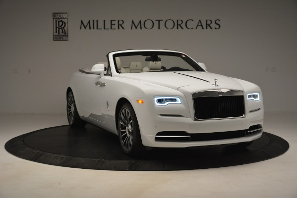 Used 2019 Rolls-Royce Dawn for sale $389,900 at Rolls-Royce Motor Cars Greenwich in Greenwich CT 06830 14