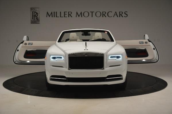 Used 2019 Rolls-Royce Dawn for sale $389,900 at Rolls-Royce Motor Cars Greenwich in Greenwich CT 06830 15
