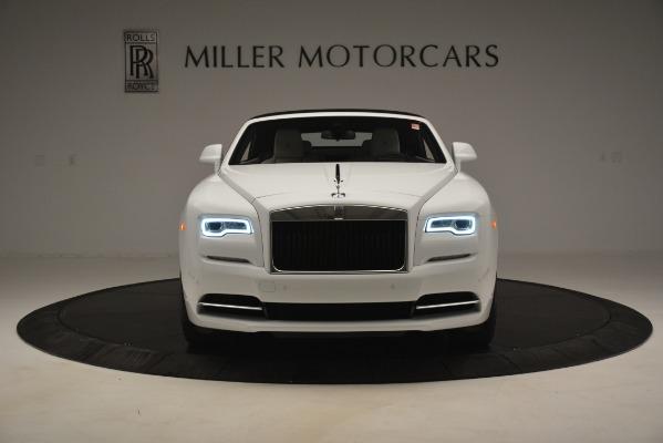 Used 2019 Rolls-Royce Dawn for sale $389,900 at Rolls-Royce Motor Cars Greenwich in Greenwich CT 06830 16