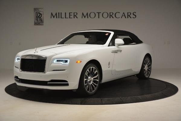 Used 2019 Rolls-Royce Dawn for sale $389,900 at Rolls-Royce Motor Cars Greenwich in Greenwich CT 06830 18