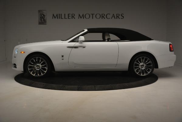 Used 2019 Rolls-Royce Dawn for sale $389,900 at Rolls-Royce Motor Cars Greenwich in Greenwich CT 06830 19