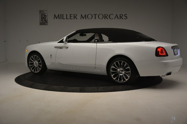 New 2019 Rolls-Royce Dawn for sale Sold at Rolls-Royce Motor Cars Greenwich in Greenwich CT 06830 20