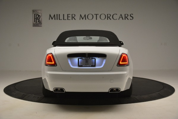 Used 2019 Rolls-Royce Dawn for sale $389,900 at Rolls-Royce Motor Cars Greenwich in Greenwich CT 06830 23