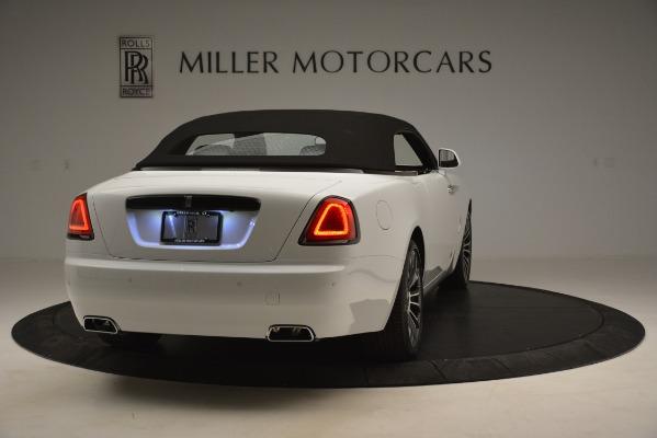 Used 2019 Rolls-Royce Dawn for sale $389,900 at Rolls-Royce Motor Cars Greenwich in Greenwich CT 06830 24