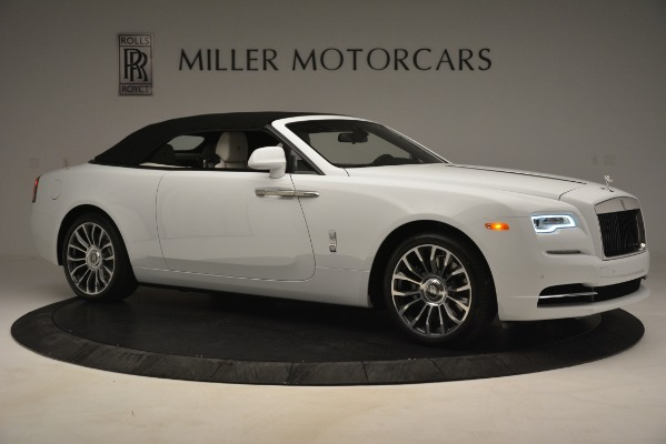 Used 2019 Rolls-Royce Dawn for sale $389,900 at Rolls-Royce Motor Cars Greenwich in Greenwich CT 06830 27