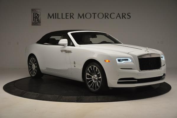 Used 2019 Rolls-Royce Dawn for sale $389,900 at Rolls-Royce Motor Cars Greenwich in Greenwich CT 06830 28