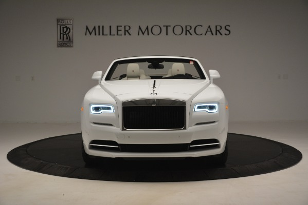 Used 2019 Rolls-Royce Dawn for sale $389,900 at Rolls-Royce Motor Cars Greenwich in Greenwich CT 06830 3