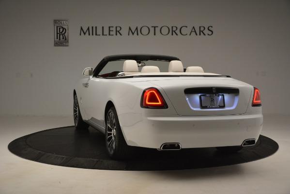Used 2019 Rolls-Royce Dawn for sale $389,900 at Rolls-Royce Motor Cars Greenwich in Greenwich CT 06830 7