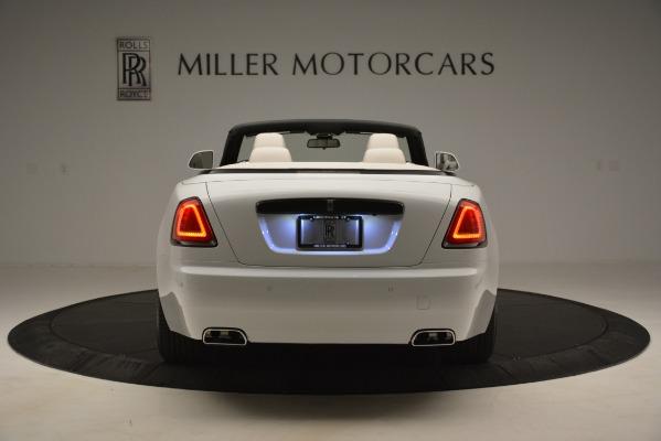 Used 2019 Rolls-Royce Dawn for sale $389,900 at Rolls-Royce Motor Cars Greenwich in Greenwich CT 06830 8