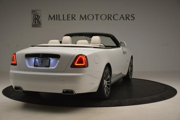 Used 2019 Rolls-Royce Dawn for sale $389,900 at Rolls-Royce Motor Cars Greenwich in Greenwich CT 06830 9