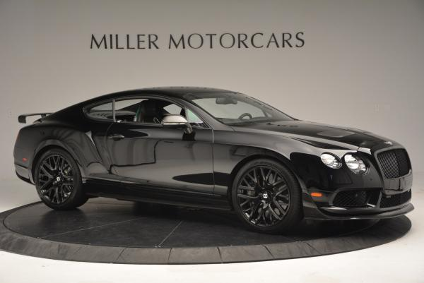 Used 2015 Bentley Continental GT GT3-R for sale Sold at Rolls-Royce Motor Cars Greenwich in Greenwich CT 06830 10