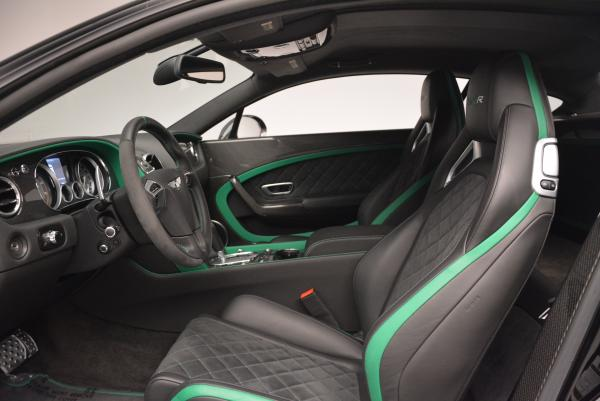 Used 2015 Bentley Continental GT GT3-R for sale Sold at Rolls-Royce Motor Cars Greenwich in Greenwich CT 06830 17