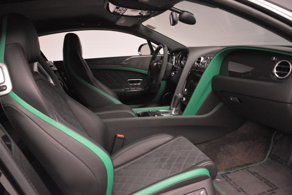 Used 2015 Bentley Continental GT GT3-R for sale Sold at Rolls-Royce Motor Cars Greenwich in Greenwich CT 06830 21