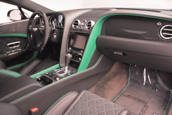 Used 2015 Bentley Continental GT GT3-R for sale Sold at Rolls-Royce Motor Cars Greenwich in Greenwich CT 06830 22