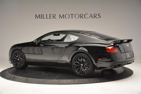 Used 2015 Bentley Continental GT GT3-R for sale Sold at Rolls-Royce Motor Cars Greenwich in Greenwich CT 06830 4