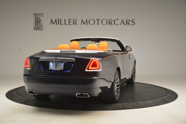 New 2019 Rolls-Royce Dawn for sale Sold at Rolls-Royce Motor Cars Greenwich in Greenwich CT 06830 8