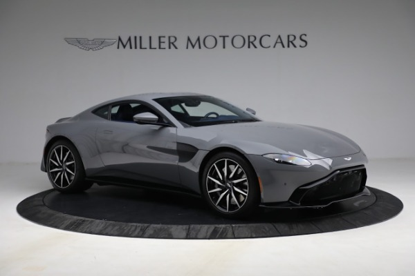 New 2019 Aston Martin Vantage for sale Sold at Rolls-Royce Motor Cars Greenwich in Greenwich CT 06830 9