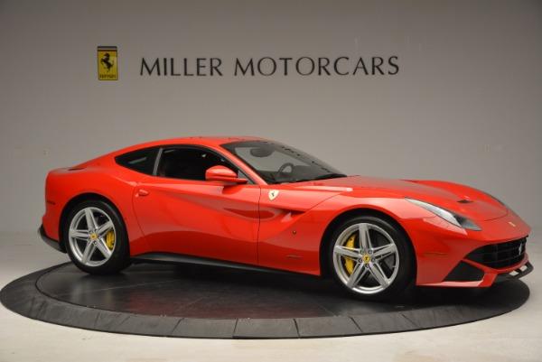 Used 2015 Ferrari F12 Berlinetta for sale Sold at Rolls-Royce Motor Cars Greenwich in Greenwich CT 06830 10