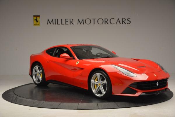 Used 2015 Ferrari F12 Berlinetta for sale Sold at Rolls-Royce Motor Cars Greenwich in Greenwich CT 06830 11