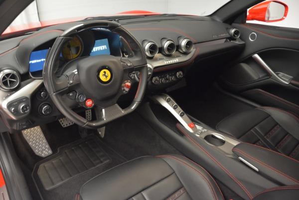 Used 2015 Ferrari F12 Berlinetta for sale Sold at Rolls-Royce Motor Cars Greenwich in Greenwich CT 06830 13