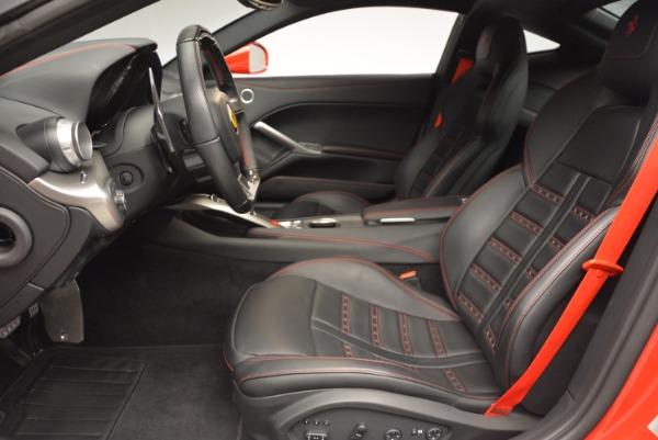 Used 2015 Ferrari F12 Berlinetta for sale Sold at Rolls-Royce Motor Cars Greenwich in Greenwich CT 06830 14