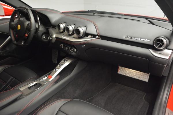 Used 2015 Ferrari F12 Berlinetta for sale Sold at Rolls-Royce Motor Cars Greenwich in Greenwich CT 06830 17