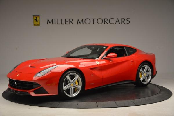 Used 2015 Ferrari F12 Berlinetta for sale Sold at Rolls-Royce Motor Cars Greenwich in Greenwich CT 06830 2
