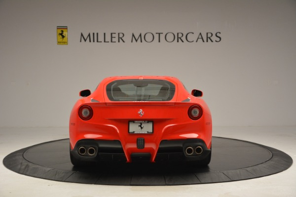 Used 2015 Ferrari F12 Berlinetta for sale Sold at Rolls-Royce Motor Cars Greenwich in Greenwich CT 06830 6