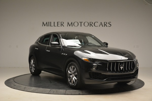 Used 2019 Maserati Levante Q4 for sale Sold at Rolls-Royce Motor Cars Greenwich in Greenwich CT 06830 10