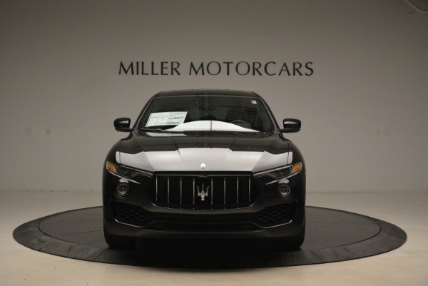 Used 2019 Maserati Levante Q4 for sale Sold at Rolls-Royce Motor Cars Greenwich in Greenwich CT 06830 11
