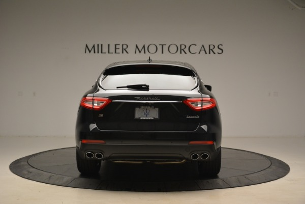 Used 2019 Maserati Levante Q4 for sale Sold at Rolls-Royce Motor Cars Greenwich in Greenwich CT 06830 5