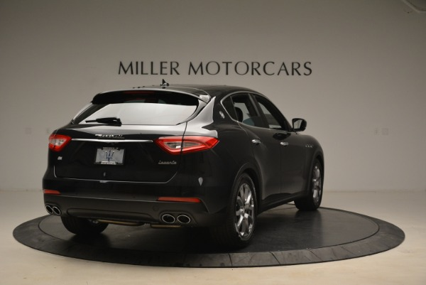 Used 2019 Maserati Levante Q4 for sale Sold at Rolls-Royce Motor Cars Greenwich in Greenwich CT 06830 6