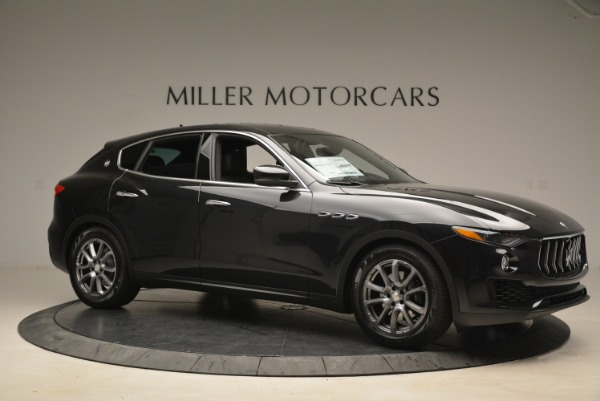 Used 2019 Maserati Levante Q4 for sale Sold at Rolls-Royce Motor Cars Greenwich in Greenwich CT 06830 9