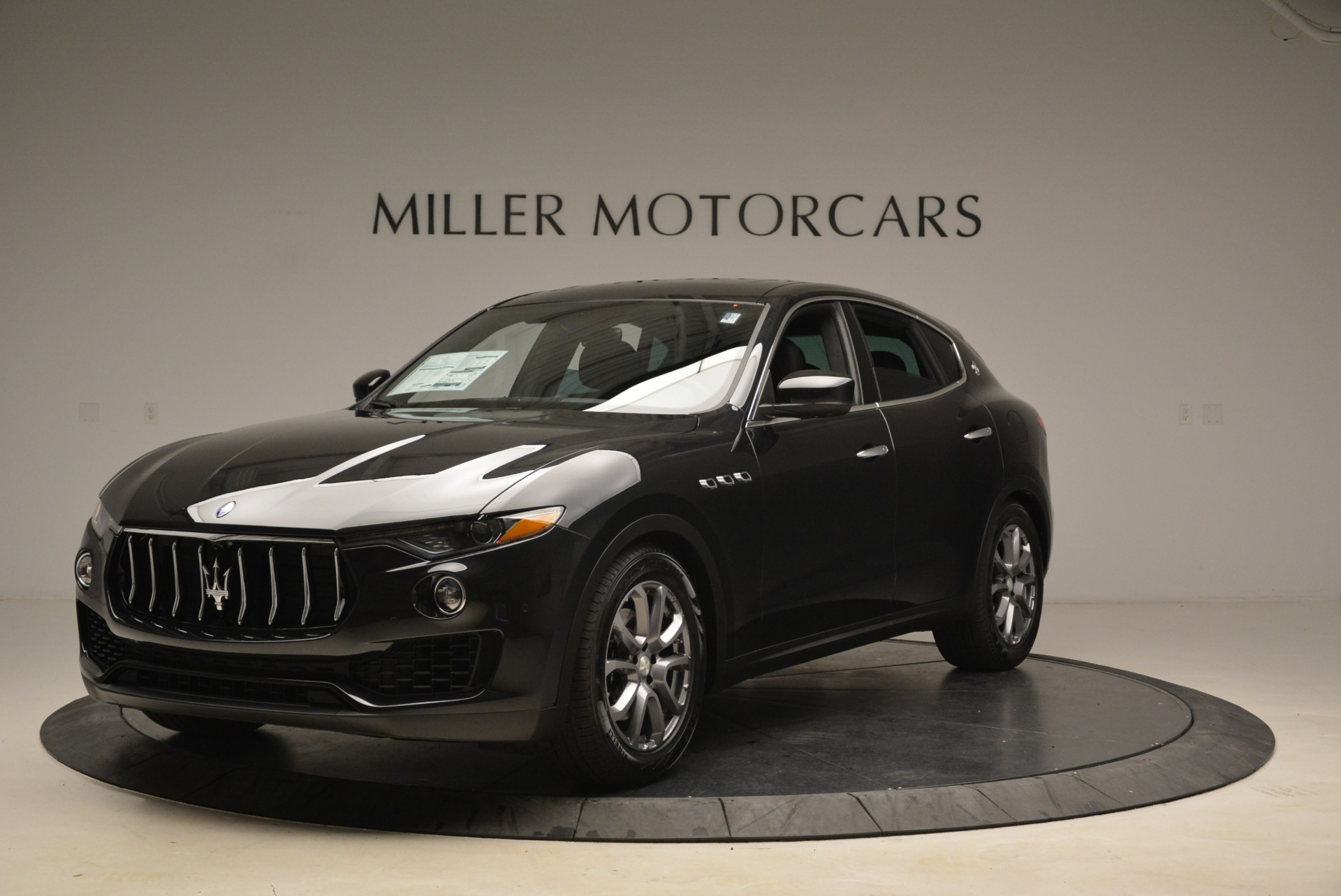 Used 2019 Maserati Levante Q4 for sale Sold at Rolls-Royce Motor Cars Greenwich in Greenwich CT 06830 1