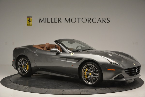 Used 2016 Ferrari California T Handling Speciale for sale Sold at Rolls-Royce Motor Cars Greenwich in Greenwich CT 06830 10