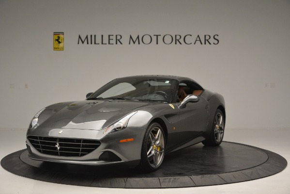 Used 2016 Ferrari California T Handling Speciale for sale Sold at Rolls-Royce Motor Cars Greenwich in Greenwich CT 06830 13