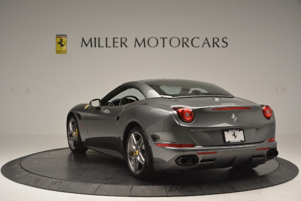 Used 2016 Ferrari California T Handling Speciale for sale Sold at Rolls-Royce Motor Cars Greenwich in Greenwich CT 06830 17