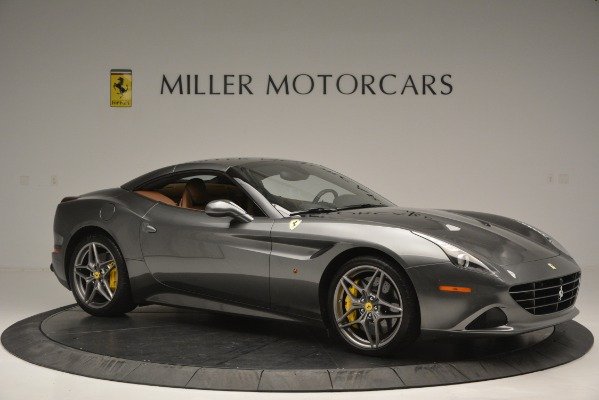 Used 2016 Ferrari California T Handling Speciale for sale Sold at Rolls-Royce Motor Cars Greenwich in Greenwich CT 06830 22