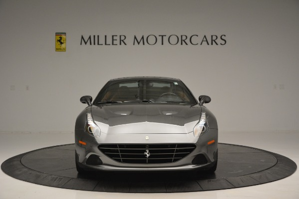 Used 2016 Ferrari California T Handling Speciale for sale Sold at Rolls-Royce Motor Cars Greenwich in Greenwich CT 06830 24