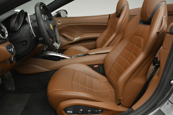 Used 2016 Ferrari California T Handling Speciale for sale Sold at Rolls-Royce Motor Cars Greenwich in Greenwich CT 06830 26