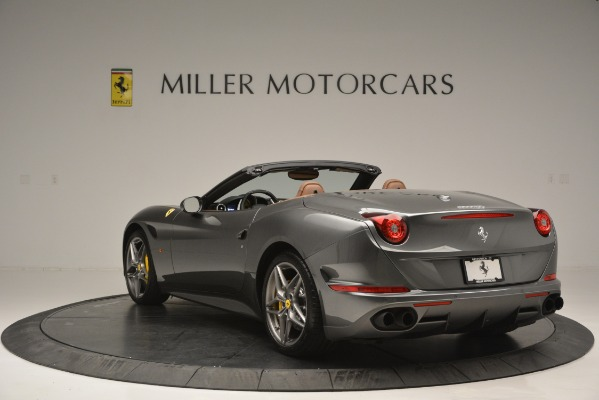 Used 2016 Ferrari California T Handling Speciale for sale Sold at Rolls-Royce Motor Cars Greenwich in Greenwich CT 06830 5