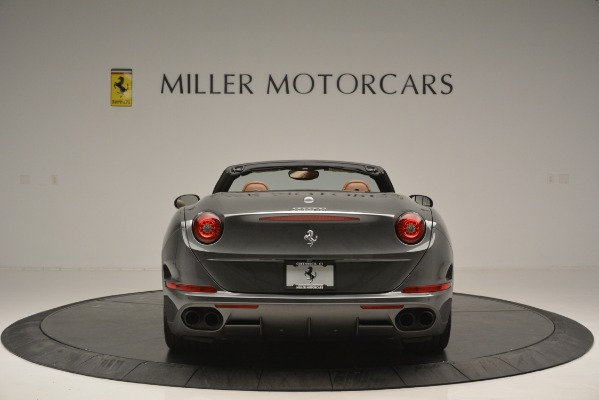 Used 2016 Ferrari California T Handling Speciale for sale Sold at Rolls-Royce Motor Cars Greenwich in Greenwich CT 06830 6