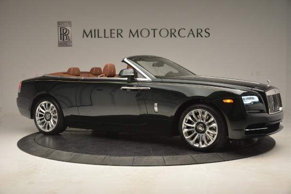 New 2019 Rolls-Royce Dawn for sale Sold at Rolls-Royce Motor Cars Greenwich in Greenwich CT 06830 13