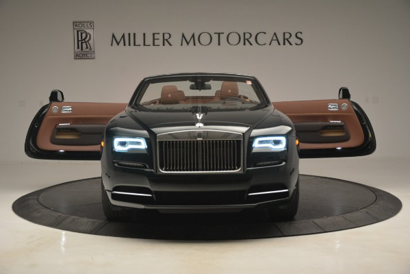 New 2019 Rolls-Royce Dawn for sale Sold at Rolls-Royce Motor Cars Greenwich in Greenwich CT 06830 16