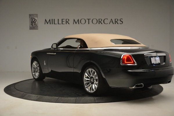 New 2019 Rolls-Royce Dawn for sale Sold at Rolls-Royce Motor Cars Greenwich in Greenwich CT 06830 22