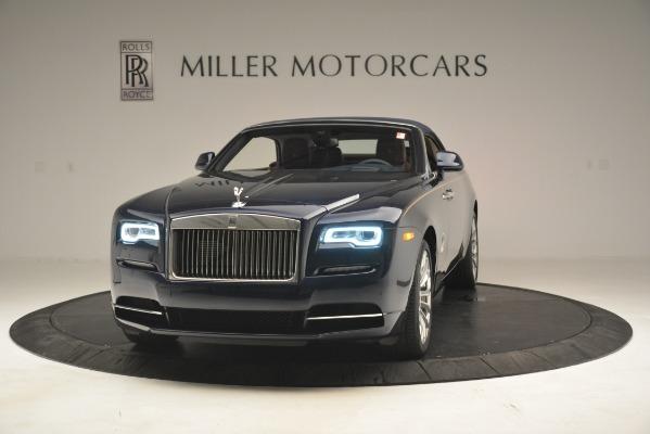 New 2019 Rolls-Royce Dawn for sale Sold at Rolls-Royce Motor Cars Greenwich in Greenwich CT 06830 17