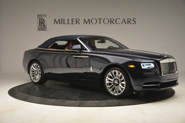 New 2019 Rolls-Royce Dawn for sale Sold at Rolls-Royce Motor Cars Greenwich in Greenwich CT 06830 28